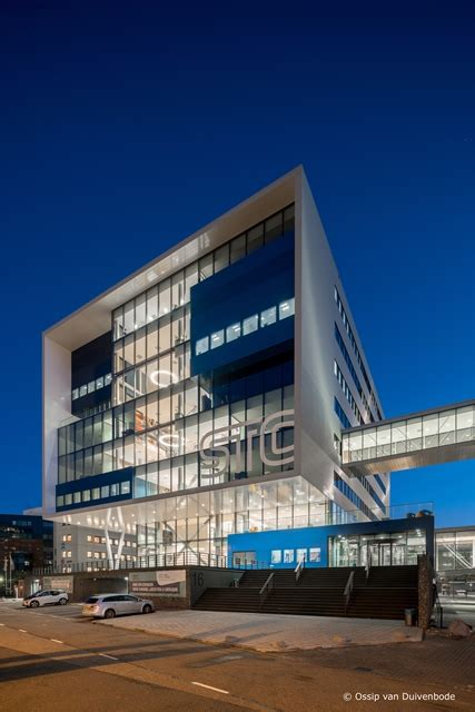 Stc Group Rotterdam by Waalhaven Z Z 16 Rotterdam Stc Mbo College