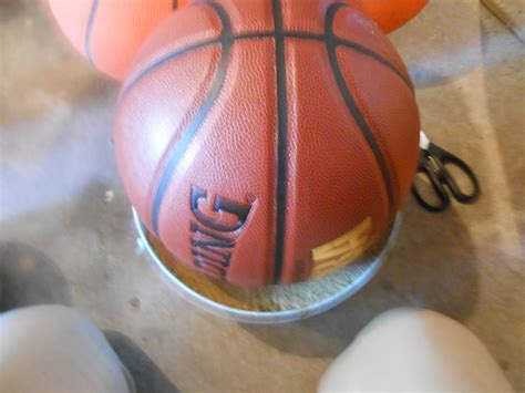 sproutsandstuff recycle  flat basketball  create