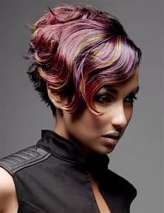 Coloration Cheveux Court : cyberpunk hair three cyberpunk pinterest cyberpunk hair and love ~ Melissatoandfro.com Idées de Décoration