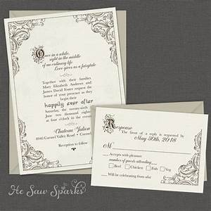 Updates by hesawsparks on etsy 1000 pinteres for Free printable disney wedding invitations templates