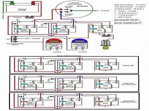 Ford Mustang Electric Cooling Fan Wiring Diagrams