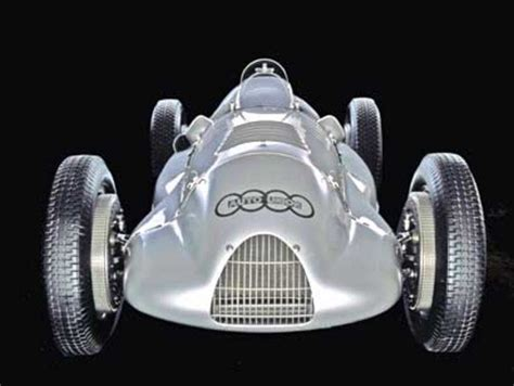 Hitler's Racing Car To Become The Most Expensive Car Ever