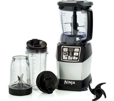 blender cuisine buy nutri compact system bl490uk blender