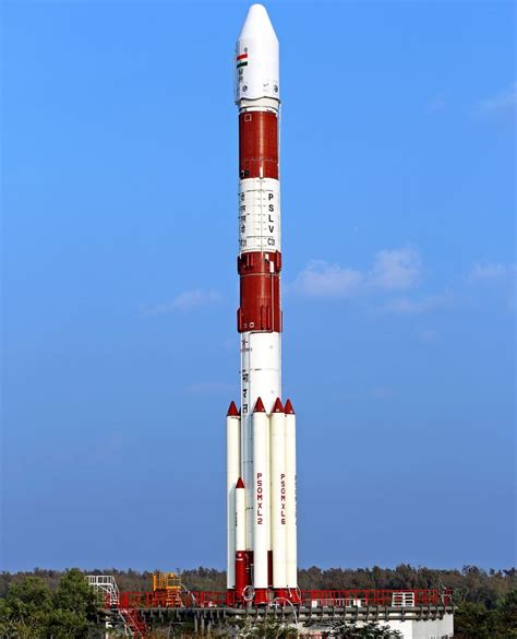 pslv rocket set to launch fifth indian navigation satellite on wednesday pslv c31 spaceflight101