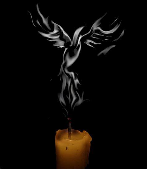 phoenix rising   smoke pst contest entry