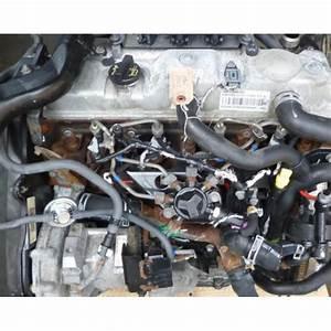 Engine  Motor Ford Focus I 1 8 Tdci 116 Ch F9da Garanti