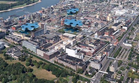 Chempark is located in the center of europe's chemical market. Advertorial: Chempark - Europes Chemical Park