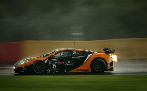 mercedes mclaren  race car