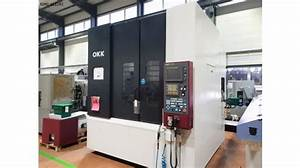 Vertical Machining Center Used Machine Tools