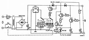 36v Battery Wiring Diagram