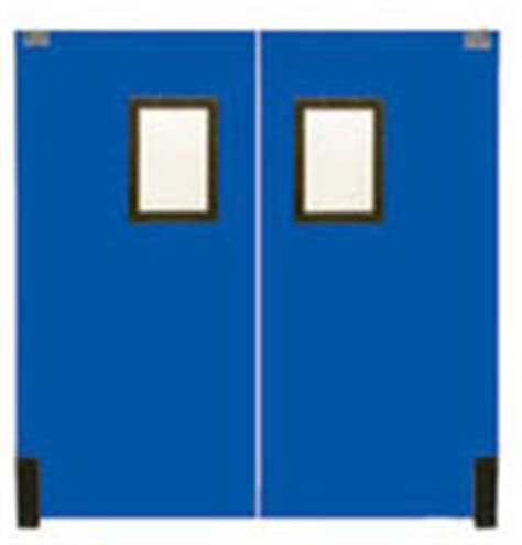 industrial doors ruff tuff ii by cci cool curtain