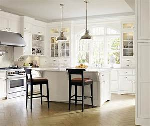 white inset kitchen cabinets decora cabinetry With kitchen colors with white cabinets with custom circle stickers