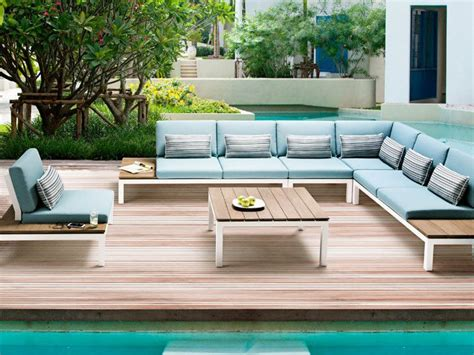 garten lounge weiss pebble lounge applebee alu wei 223 stoff