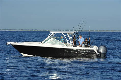 Contender Boats Dual Console by Florida Sportsman Best Boat 20 To 28 Dual Consoles
