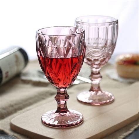 colored glasses origin china colored glass cups factory colored glass