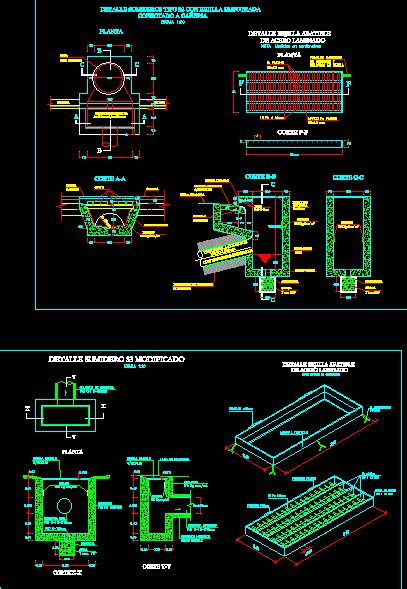 detail sink dwg detail  autocad designs cad