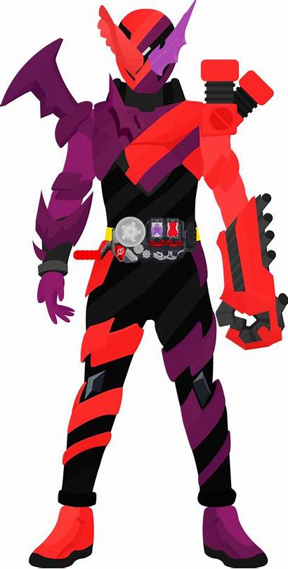 Build Rider Kamen Deviantart