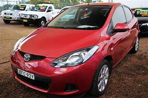 Mazda 2 Dy : 2007 mazda mazda2 dy neo ~ Kayakingforconservation.com Haus und Dekorationen
