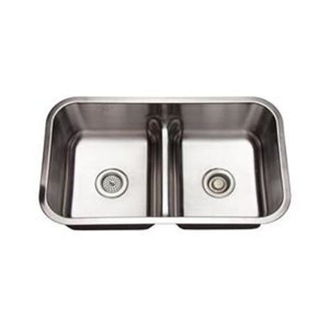are mirabelle sinks mirabelle mirurb3219 stainless steel undermount