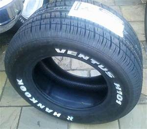 search results With hankook white letter tires