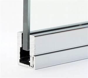 Profilé Alu Salle De Bain : profil f209 chrom brillant longueur de 3m ref cpl ~ Premium-room.com Idées de Décoration