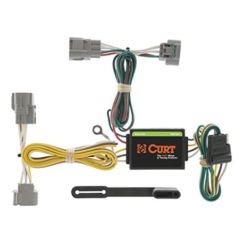 Auto Trailer Wiring Kit by Trailer Wiring Harness Kit