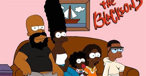 This Artist Reimagined 10 Cartoons With Black Characters