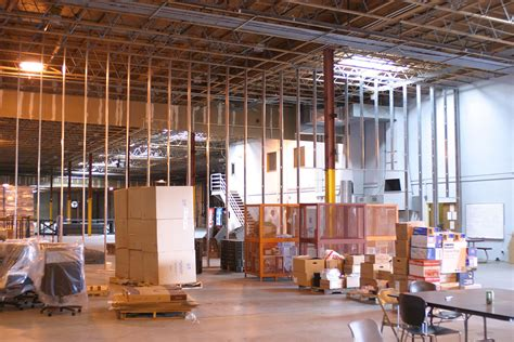 Office Depot Utah by New Construction Industrial Project