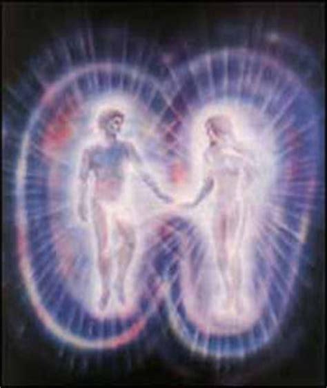 Der Energiekörper des Menschen und seine verschiedenen