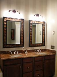 vanity mirrors for bathroom Bathroom Vanity Mirrors | HGTV