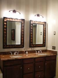 bathroom vanity mirrors Bathroom Vanity Mirrors | HGTV