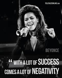 Beyonce Quotes About Success. QuotesGram