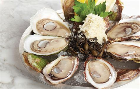 Enjoy Treats From The Deep At These Toronto Seafood