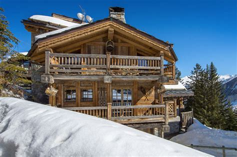 chalet rentals in meribel luxury chalet in meribel villanovo