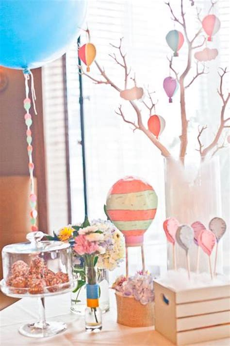 Oh The Places You Ll Go Decorations - sweetly feature oh the places you ll go 1st birthday