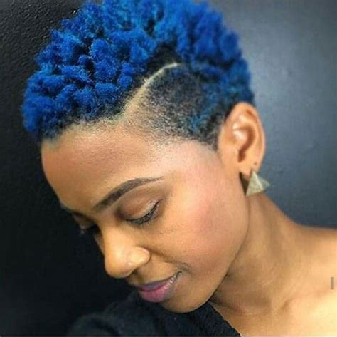 Really Chic Short Haircuts For African American Women