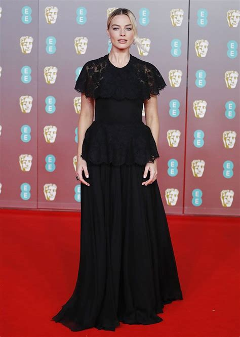 Photos: Hollywood divas sizzle on BAFTA red carpet ...