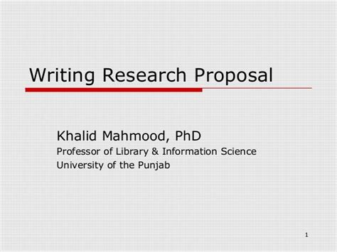 Doctoral Research Proposal Example Dynamic Vlan Assignment Doctoral