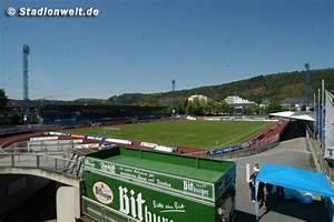 Moselstadion SV Eintracht Trier 05 Stadionwelt