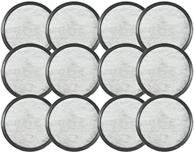 And its products are not affiliated with or approved by the above mentioned company and brand. Amazon.com: ALTME MR. Coffee Water Filter Replacement Discs Compatible Water Filters - Universal ...