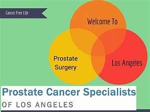 Best Prostate Cancer Surgeon La