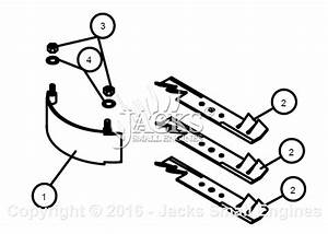 Billy Goat Fm3301 Parts Diagram For Mulching Kit