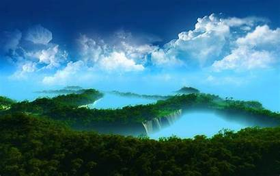 Amazing Wallpapers Nature Horrible