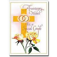 christian wedding anniversary wishes wedding anniversary cards buy marriage anniversary greeting card the printery house
