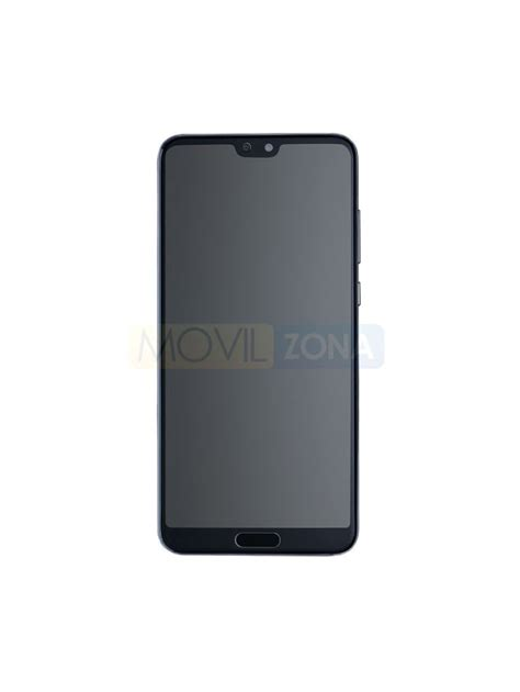 Huawei P20 Pro: características, ficha técnica con fotos y ...