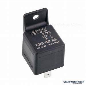 Tyco V23234 30a Plastic Tab