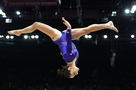 Jordyn Wieber , Us Gymnast. 喬婷