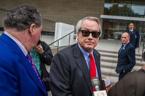 Pro-Trump Attorney Lin Wood Not of 'Sufficient Character ...