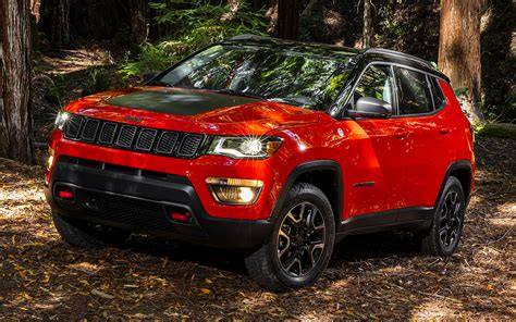 jeep compass trailhawk  wallpapers  hd images