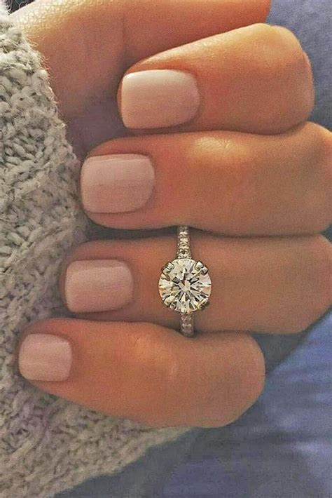 the 13 most popular engagement rings pinterest marry me